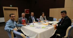 Gümüşhane'de Sürdürülebilir Turizm Çalıştayı yapıldı