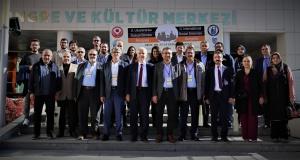 II. Uluslararası Sosyal Bilimler Kongresi Sona Erdi