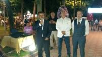 Bursa'da Gümüşhaneliler bir araya geldi