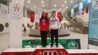 Atıcılardan madalya ve kupa yağmuru