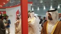 Katar'da pestil ve kömeye yoğun ilgi