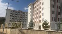 Gümüşhane Belediyesi'nin öğrenci yurdu hizmete açılıyor