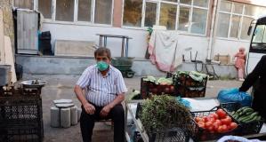 Virüs köylü üreticiyi de mağdur etti