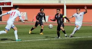 Gümüşhanespor - Niğde Anadolu FK - 7 Şubat 2021