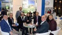 Ateş, Travel Turkey 2016'yı değerlendirdi
