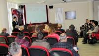 GTSO'da dış ticaret bilgilendirme semineri