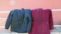 GÜSAD'dan köy okullarına kıyafet yardımı