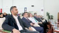 GÜ'de geniş kapsamlı Yaşlılar Haftası kutlaması