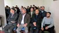 Kelkit'te 5 Din Görevlisi Organlarını Bağışladı