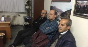 Eskişehir'de Gümüşhane tarihini anlattı