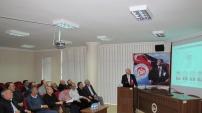 GTSO'da müşterek meslek komitesi toplantısı gerçekleştirildi