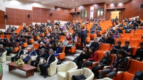 Cumhurbaşkanlığı Hükümet Sistemi GÜ'de tartışıldı