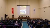 GÜ'de Çanakkale Geçilmez Programı düzenlendi