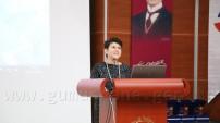 4. ulusal lojistik ve tedarik zinciri kongresi GÜ'de yapıldı