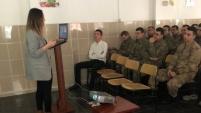 Askerlere 'evlilik öncesi' eğitimi