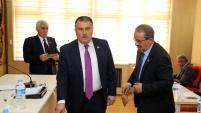 İl Genel Meclisi'nin Nisan ayı toplantıları başladı