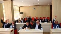 İhtisas komisyonlarına üye seçimi yapıldı