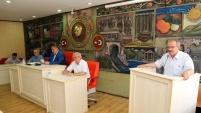 İl Genel Meclisi'nin Ağustos ayı toplantıları başladı