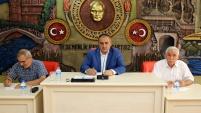 İl Genel Meclisi'nin Ağustos ayı toplantıları sona erdi