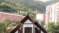 Gümüşhane'de tarihi konaklar yeni turizm yatırımları için satışa çıkarıldı