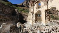 Süleymaniye'de iki kilisenin restorasyon projeleri hazırlanıyor
