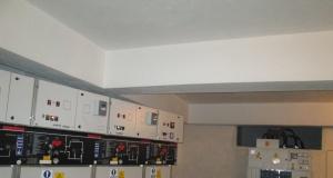 Çoruh EDAŞ'tan modern pazaryerine modern enerji yatırımı