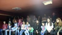 Gençlik Merkezi Ramazan'da gençlerin yüzlerini güldürüyor