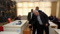 İl Genel Meclisi'nin ocak ayı toplantıları başladı