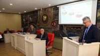 İl Genel Meclisi'nin ocak ayı toplantıları sona erdi