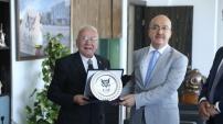 Gümüşhane Üniversitesi yurtdışına açılıyor