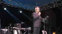 Kelkit'te Mustafa Yıldızdoğan konseri düzenlendi