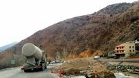 10 kilometrelik yol 10 yıldır bitirilmeyi bekliyor