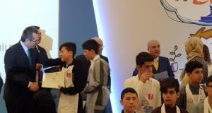 Şentürk kardeşler Türkiye finalinde