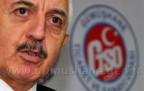 GTSO Başkanı İsmail Akçay