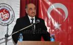 GTSO Meclis Başkanı Turan Tuğlu