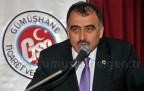 Belediye Başkanı Mustafa Canlı