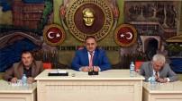 İl Genel Meclisi'nin Ekim Ayı Toplantıları Sona Erdi