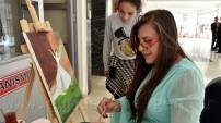 GESAM Gümüşhane'de Türkiye Sergisi Açtı