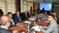 Son Seçim Güvenliği Toplantısı Yapıldı