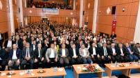 Memur-Sen Onursal Genel Başkanı Ahmet Gündoğdu Gümüşhane