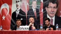 AK Parti Gümüşhane'de Temayül Yoklaması Yaptı
