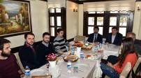 Varan'dan basın toplantısı