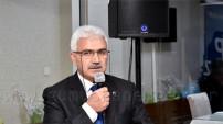 AK Parti'den 'Sandığımıza sahip çıkıyoruz' toplantısı