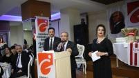 Eskişehir'de Kurtuluşu Kutladılar