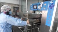 Ağız ve Diş Sağlığı Merkezi'ne 150 bin TL değerinde tıbbi cihaz yatırımı yapıldı
