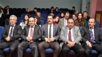 Gümüşhane İl Öğrenci Meclisi Başkanlığı Seçimleri Yapıldı