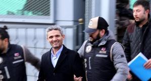 FETÖ'nün sözde Gümüşhane il imamı tutuklandı
