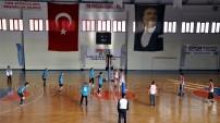 Öğretmenler Günü Voleybol Turnuvası Sona Erdi