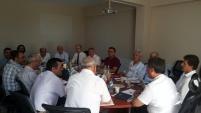 Milli eğitimde değerlendirme toplantıları devam ediyor