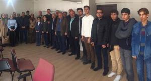 GGA, Dr.Ahmet Özlü ve Seyhan Şen'i konuk etti